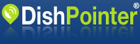DishPointer logo